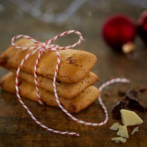 Image Biscuiți vis de ciocolată