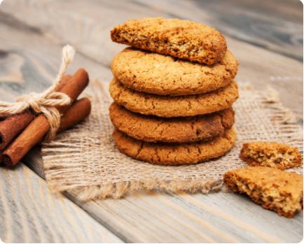 Image Biscuiți cu griș
