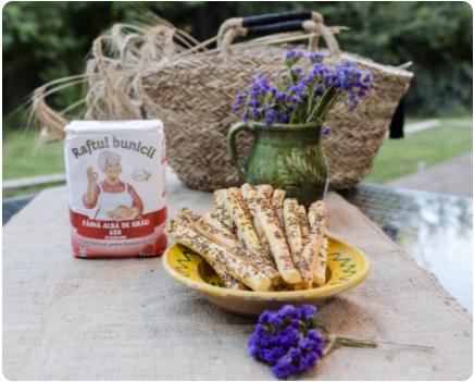 Image Sărățele cu brânză de oaie