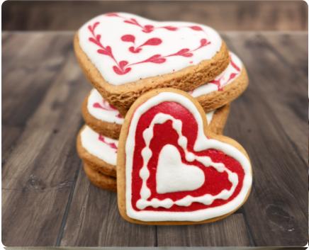 Image Turtă dulce cu dragoste