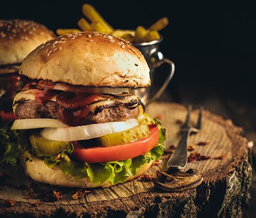 Image Chifle perfecte pentru burgeri