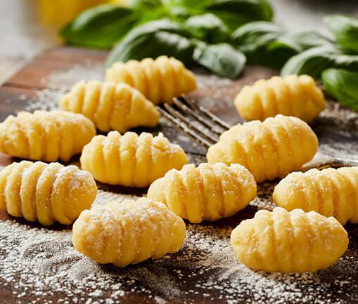 Image Gnocchi delicioși