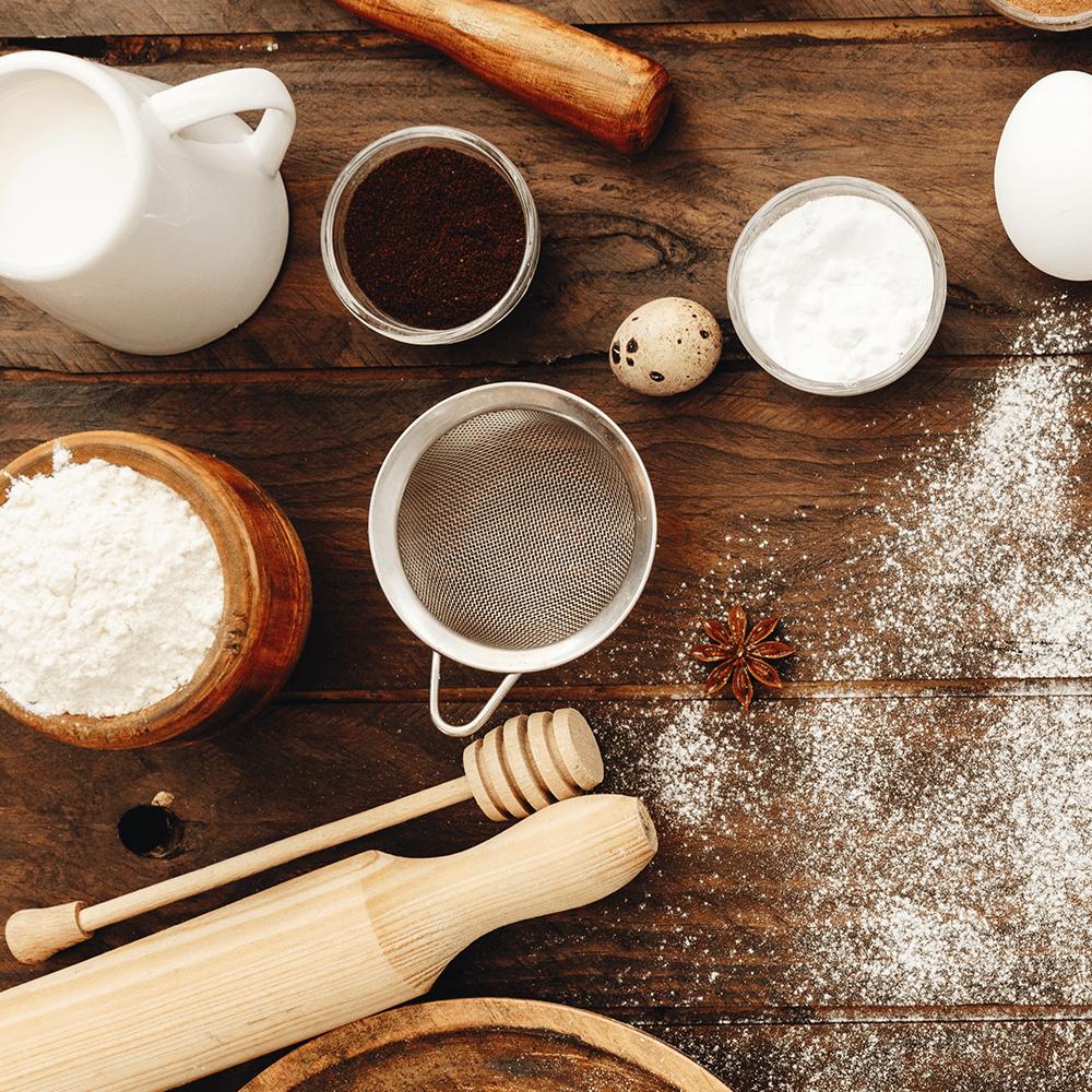 Image 5 sfaturi pentru deserturi excelente, pregătite la cuptor