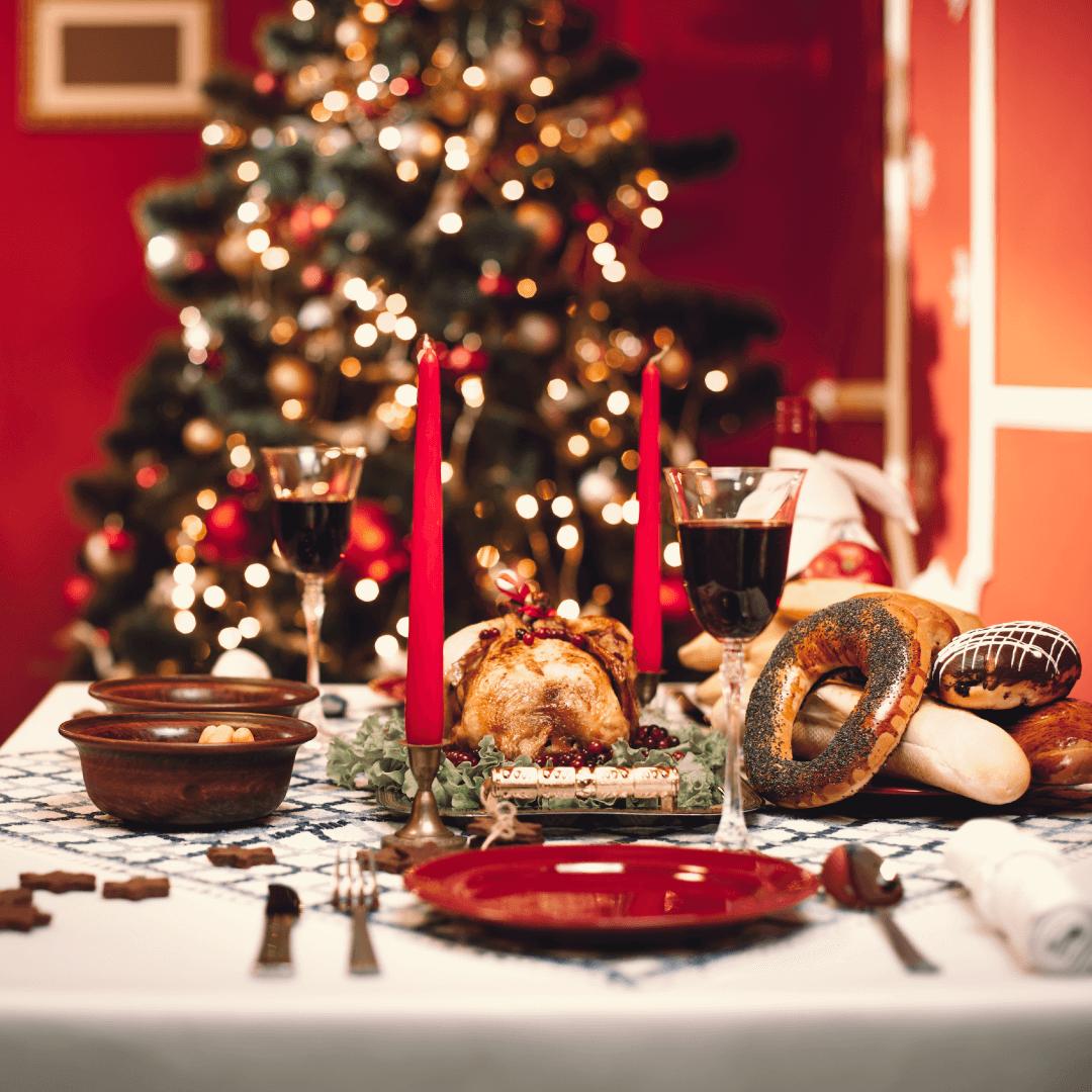 Image Rețete de Sărbători – cum compui un meniu festiv