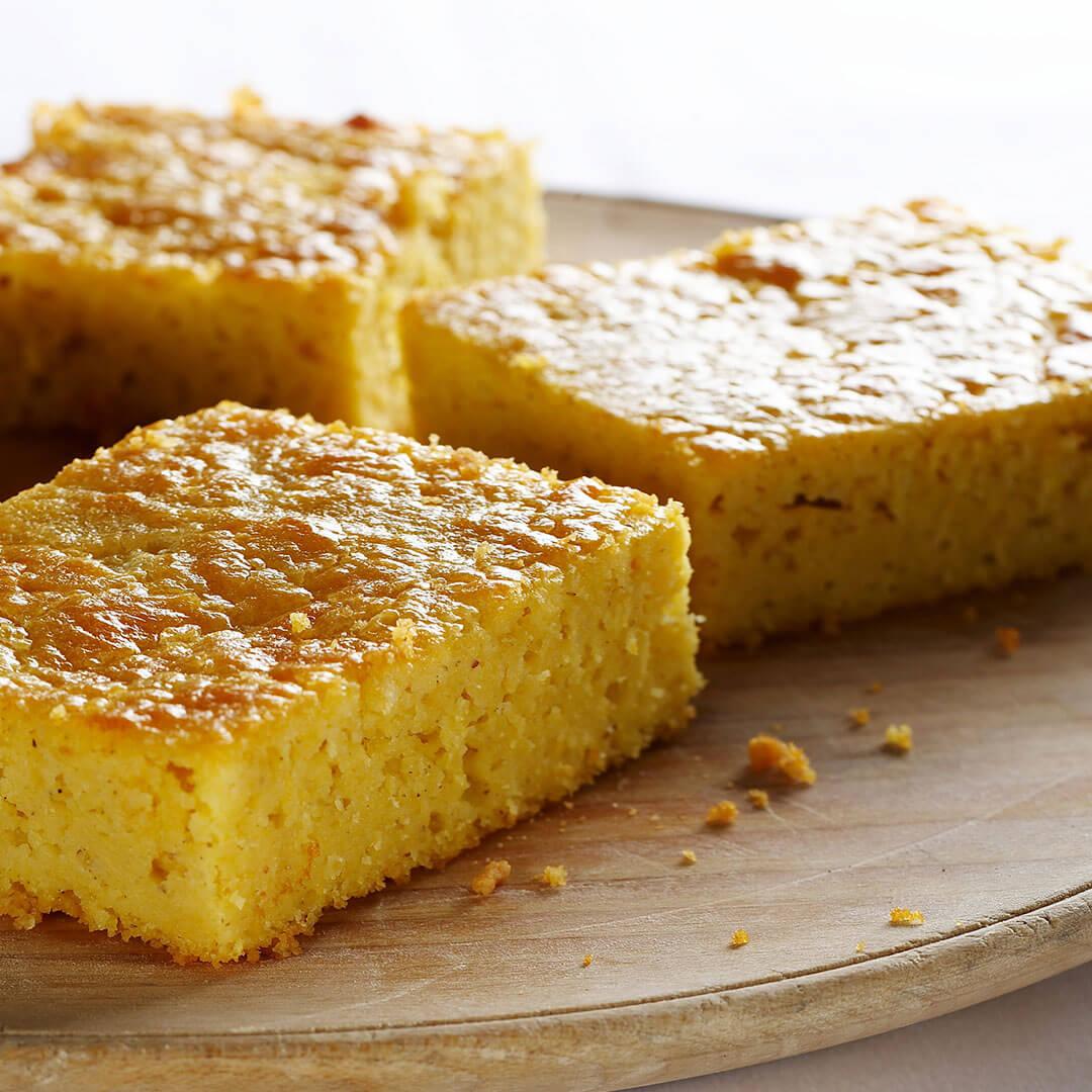 Image Mălai dulce sau prăjitura bunicii