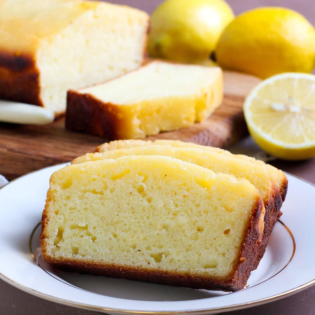 Image Prăjitură cu iaurt