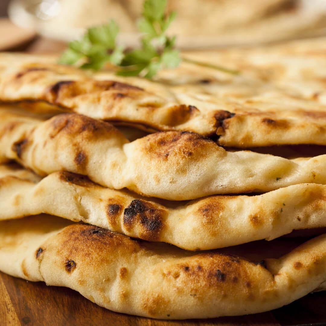 Image Pâine Naan