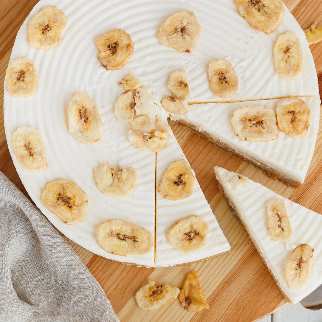 Image Prăjitură cu banane