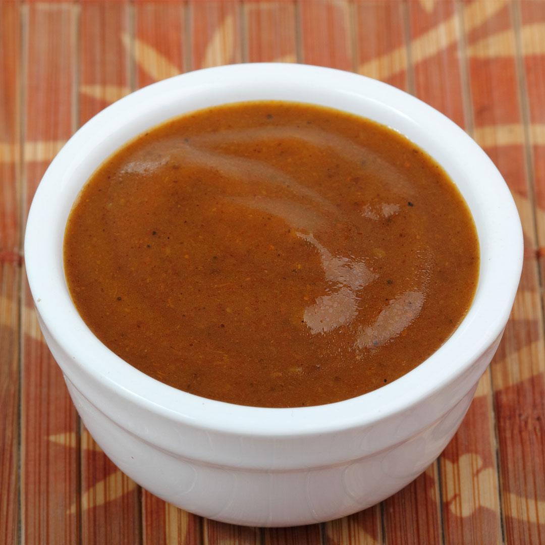 Image Sos curry aromat și cremos