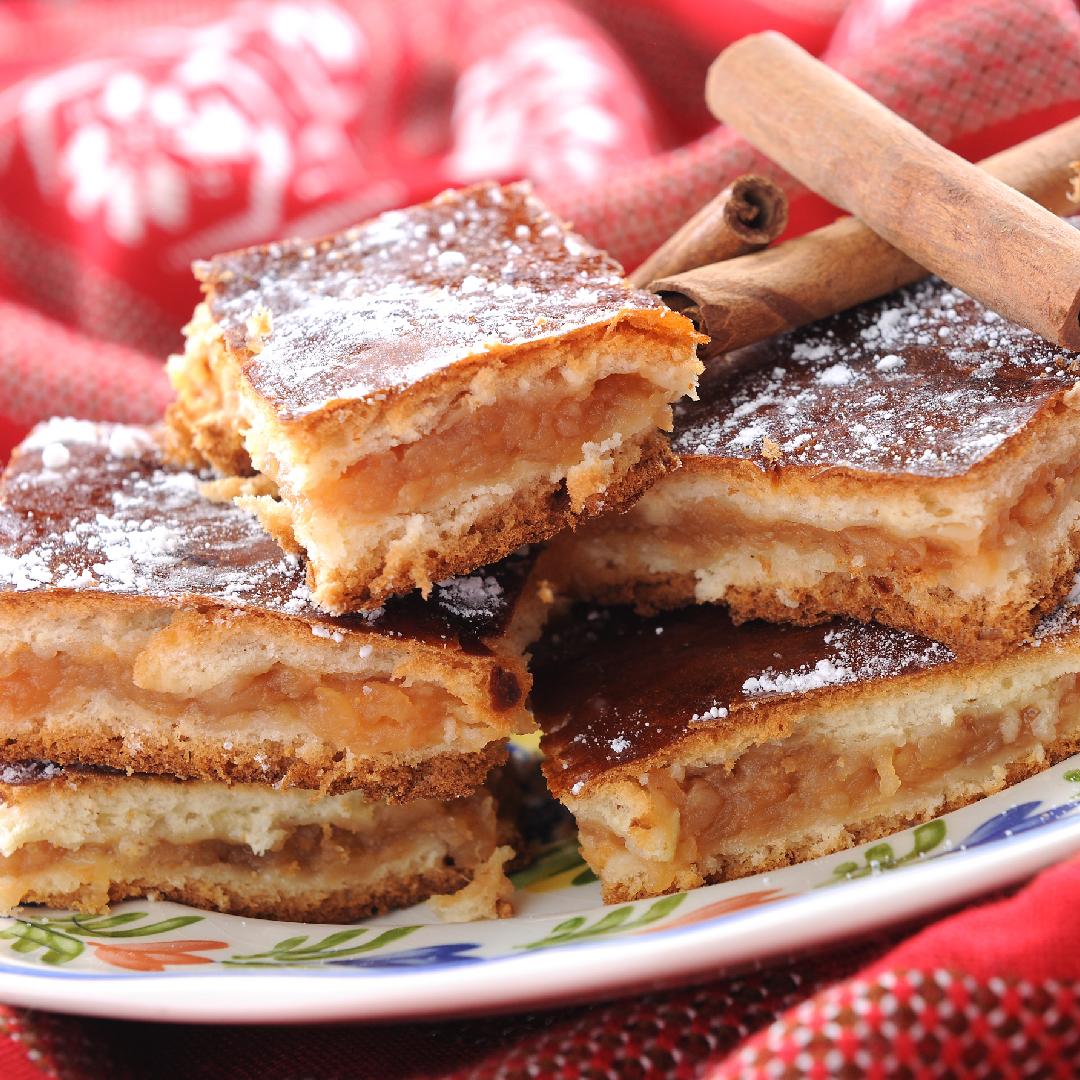 Image Plăcintă de mere