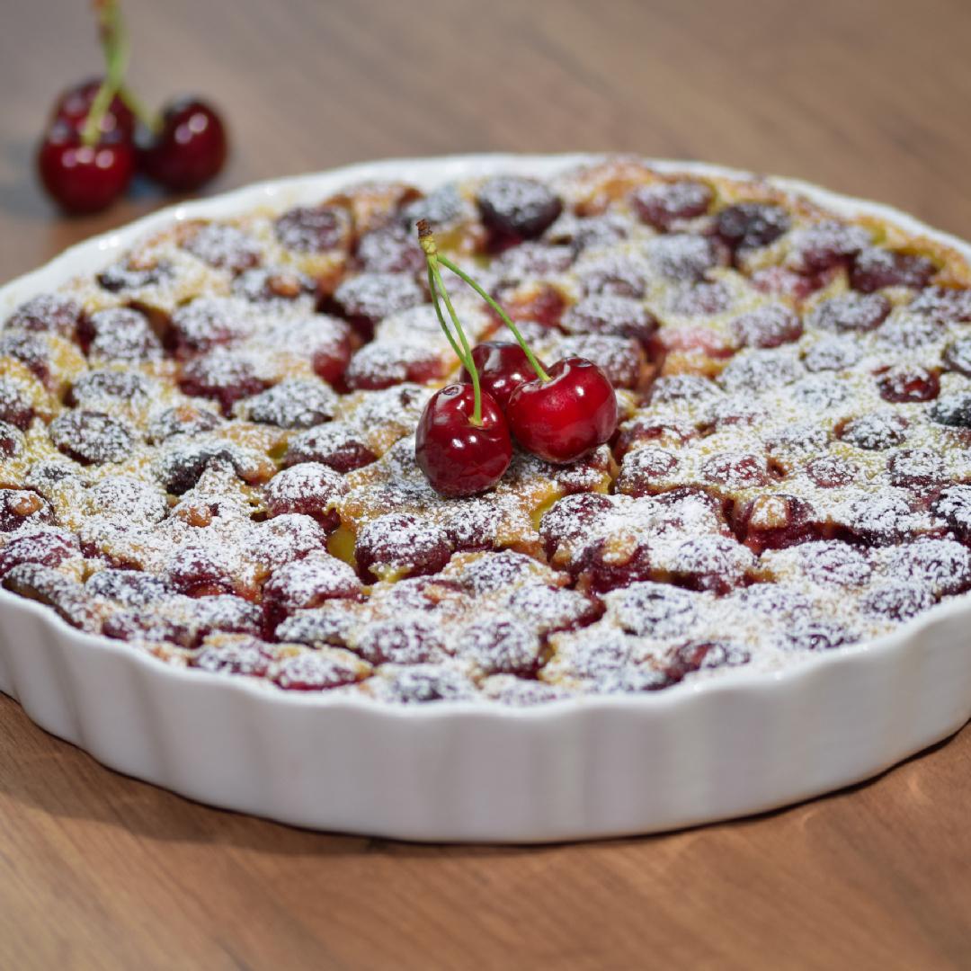 Image Prăjitură cu fructe