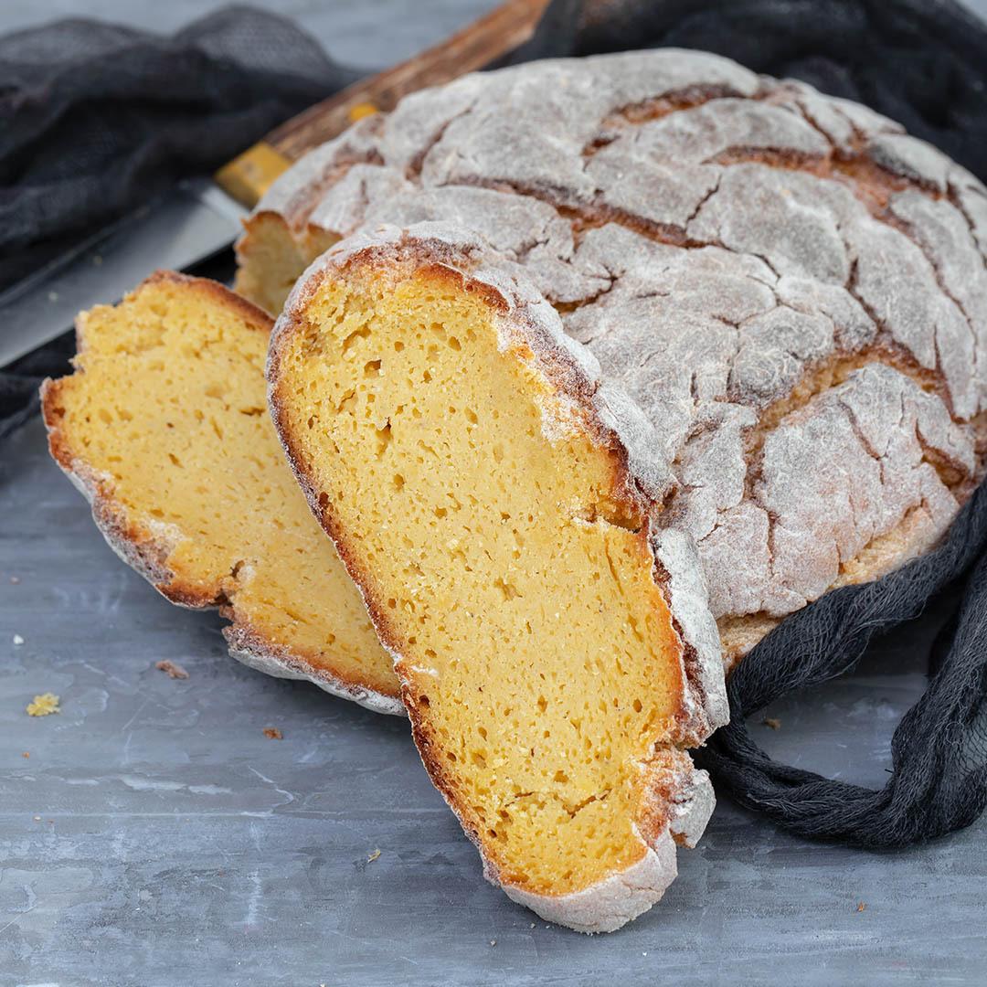 Image Pâine cu mălai